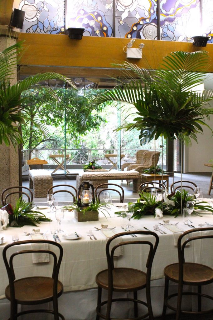 Rainforest Room - Beautiful styling